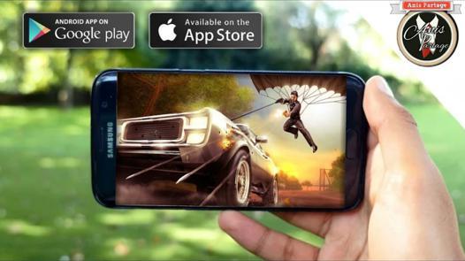10 meilleurs jeux android