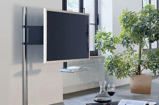 accroche murale tv