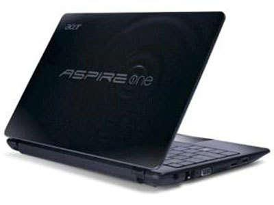 acer aspire one prix