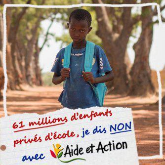 aide et action facebook