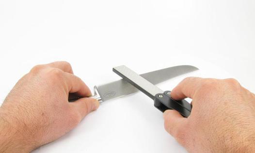 aiguiseur couteau diamant