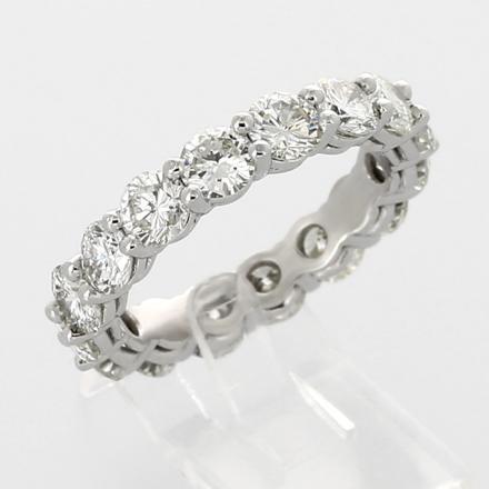 alliance de mariage diamant