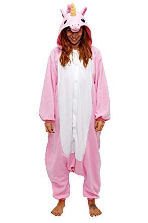 amazon pyjama licorne