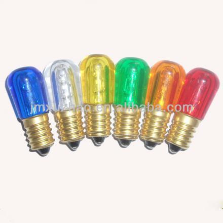 ampoule couleur e14