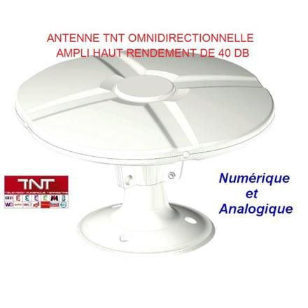 antenne pour camping car