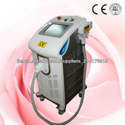 appareil epilation laser professionnel