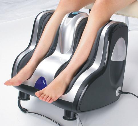 appareil massage mollet