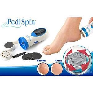 appareil pedicure soin des pieds