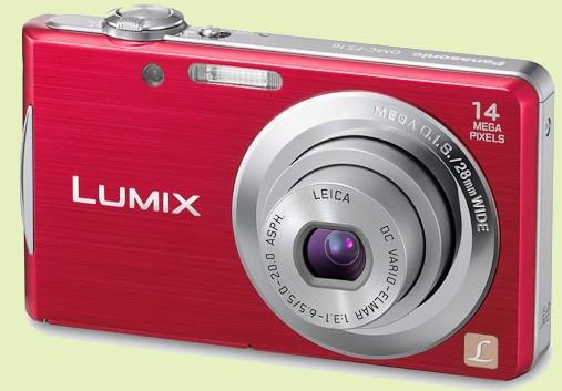 appareil photo numérique compact pas cher