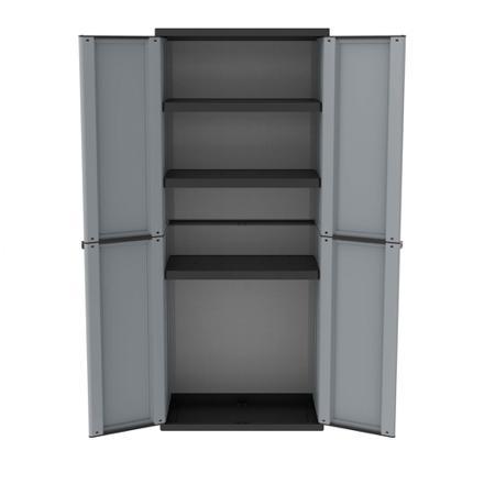 armoire en resine