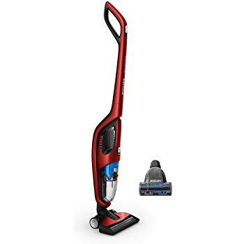 aspirateur balai philips