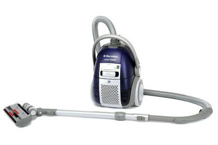 aspirateur electrolux oxygen