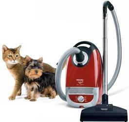 aspirateur miele cat and dog
