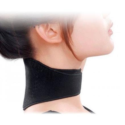 auto masseur pour le cou