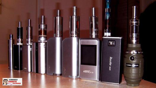 autonomie cigarette electronique