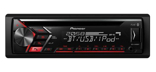 autoradio pioneer usb