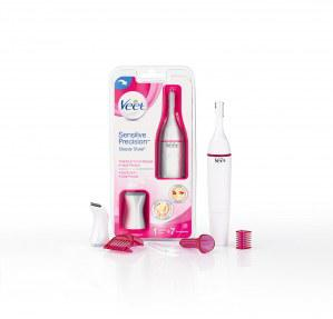 avis veet sensitive precision