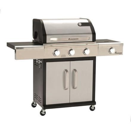 barbecue gaz landmann