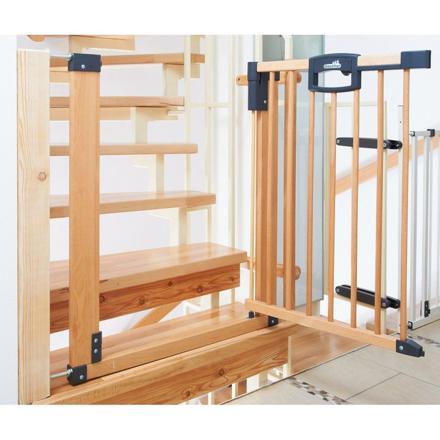 barriere d escalier sans percage