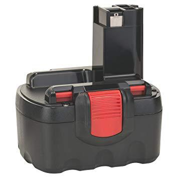 batterie 14.4 v