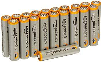 batterie amazon