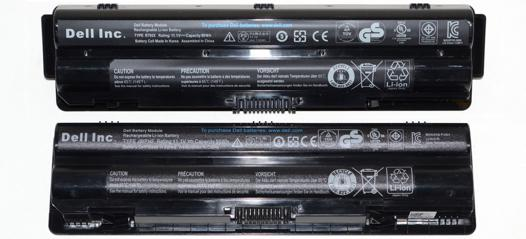 batterie dell xps 15