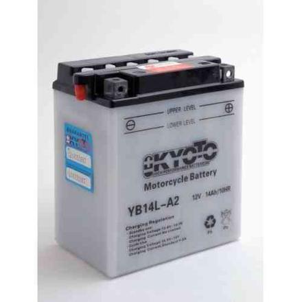 batterie moto 14ah