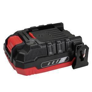 batterie perceuse parkside