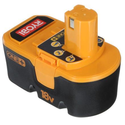 batterie ryobi 18v one+