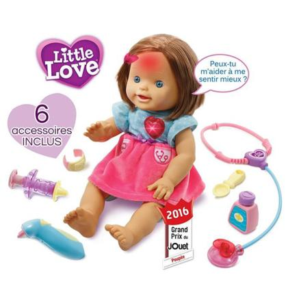bebe a soigner jouet