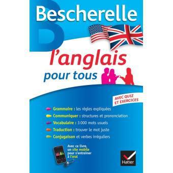 bescherelle anglais pour tous