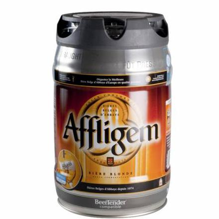 biere beertender