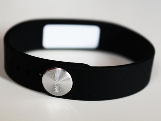 bracelet connecté discret