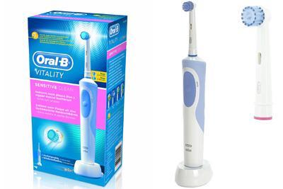 brosse à dents électrique pas cher