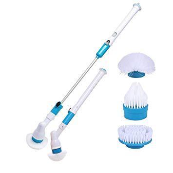 brosse electrique pour nettoyer carrelage