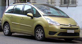 c4 picasso phase 1