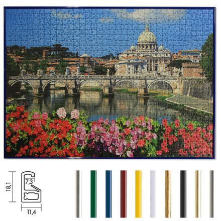 cadre puzzle 1000 pieces