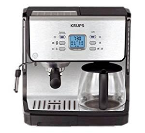 cafetiere combiné programmable