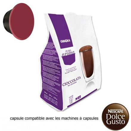 capsule compatible dolce gusto