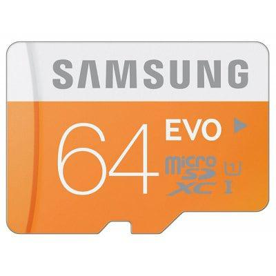 carte sd 16 go samsung