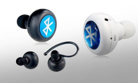 casque bluetooth discret