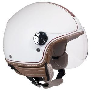 casque de scooter femme