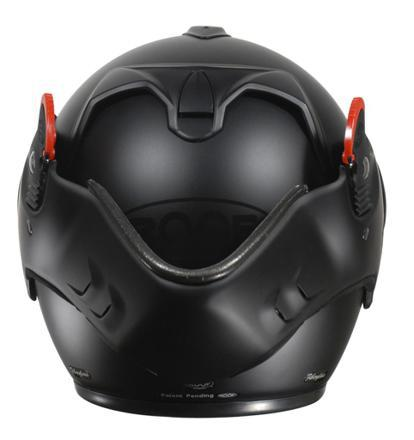 casque semi integral