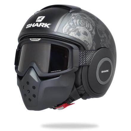 casque shark moto