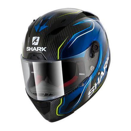 casque shark race-r pro