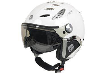 casque ski amazon