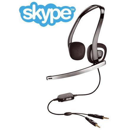 casque skype