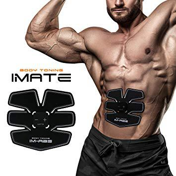 ceinture de musculation abdominale