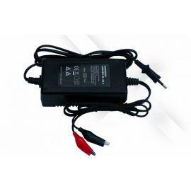 chargeur batterie agm