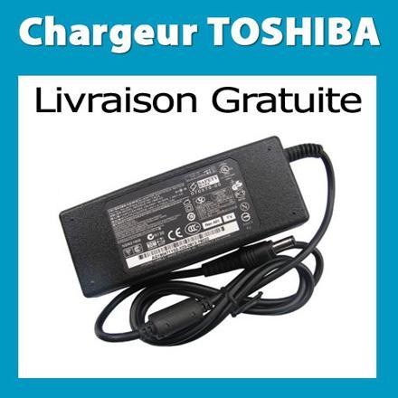chargeur toshiba satellite p300